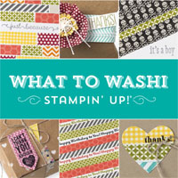 what to washi