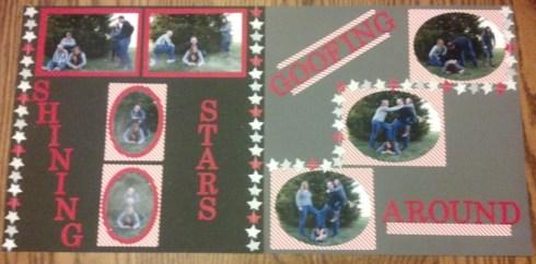PP scrapbook 1